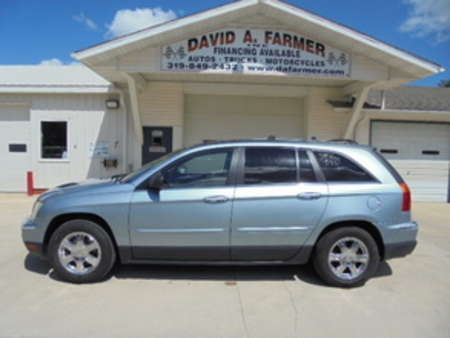 2005 Chrysler Pacifica Touring AWD**DVD/Leather** for Sale  - 4094-1  - David A. Farmer, Inc.
