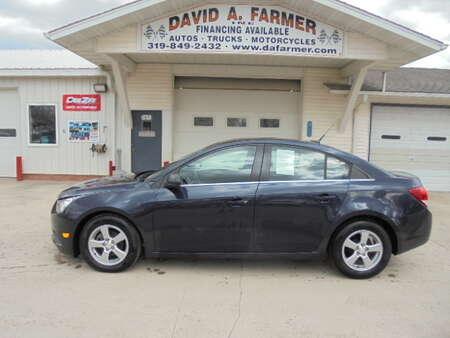 2014 Chevrolet Cruze 4 Door FWD **Low Mileage/New Tires** for Sale  - 4277  - David A. Farmer, Inc.