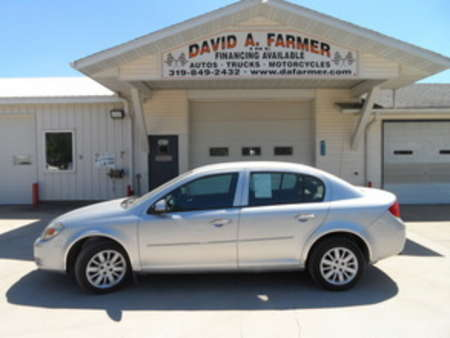 2010 Chevrolet Cobalt LT 4 Door**New Tires/Brakes** for Sale  - 4163-1  - David A. Farmer, Inc.