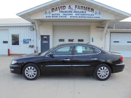 2008 Buick LaCrosse CXL 4 Door**New Tires** for Sale  - 4236-1  - David A. Farmer, Inc.