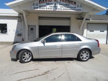2005 Cadillac CTS 4 Door for Sale  - 3994  - David A. Farmer, Inc.