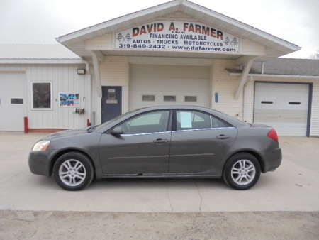 2005 Pontiac G6 G6 4 Door for Sale  - 4244  - David A. Farmer, Inc.
