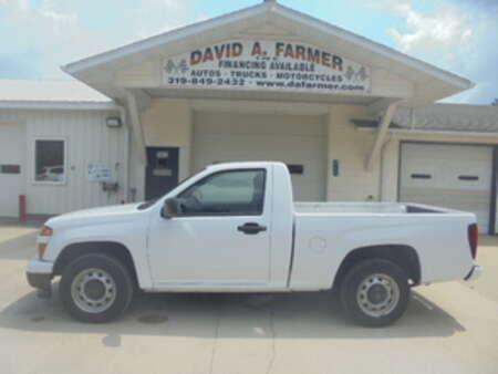 2012 Chevrolet Colorado Regular Cab 4X2**1 Owner** for Sale  - 4186  - David A. Farmer, Inc.