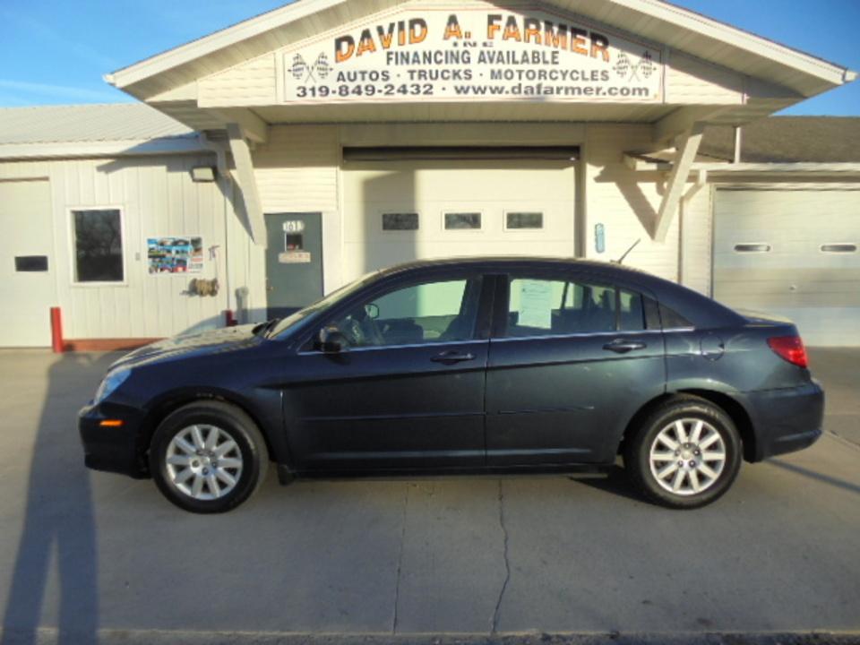 2008 Chrysler Sebring  - David A. Farmer, Inc.