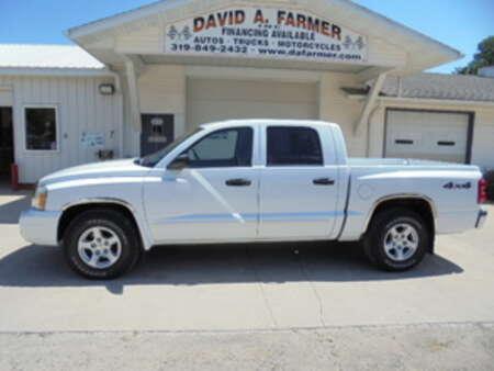 2005 Dodge Dakota SLT Quad Cab 4X4**New Tires** for Sale  - 4082-2  - David A. Farmer, Inc.