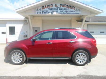 2011 Chevrolet Equinox 2LT FWD **Heated Leather/Sunroof** for Sale  - 4094  - David A. Farmer, Inc.