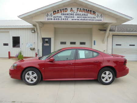 2007 Pontiac Grand Prix 4 Door**New Tires** for Sale  - 4193-1  - David A. Farmer, Inc.