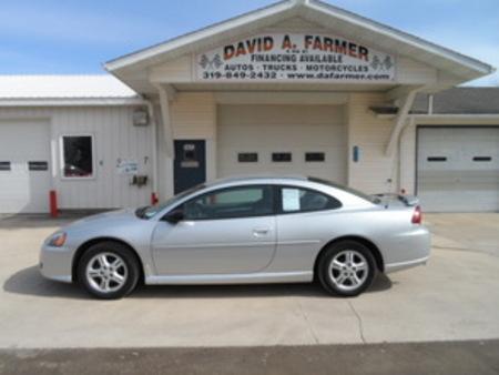 2004 Dodge Stratus SXT 2 Door**1 Owner/Low Miles** for Sale  - 4152  - David A. Farmer, Inc.