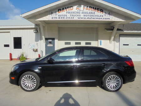 2011 Suzuki Kizashi SE 4 Door AWD**Low Miles/New Tires** for Sale  - 4206  - David A. Farmer, Inc.