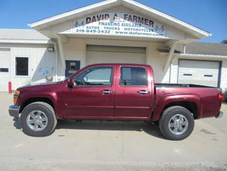 2009 Chevrolet Colorado 2LT Crew Cab 4X4**New Tires** for Sale  - 4213  - David A. Farmer, Inc.
