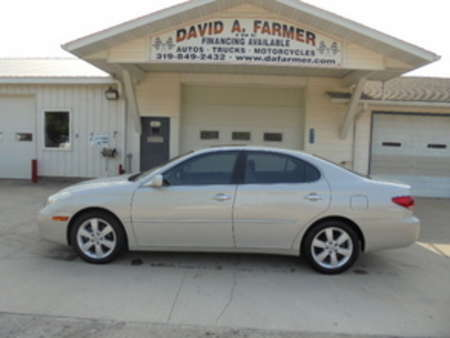 2005 Lexus ES 330 4 Door**Heated&Cooled Leather** for Sale  - 4182  - David A. Farmer, Inc.