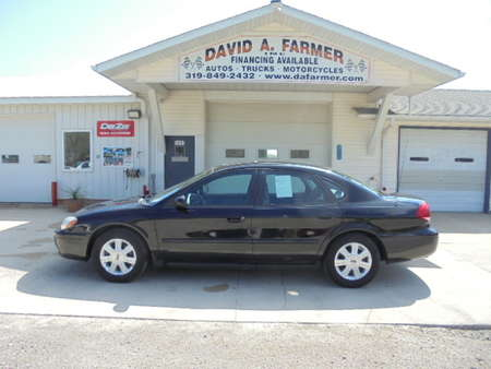 2007 Ford Taurus SEL 4 Door**Leather/Sunroof** for Sale  - 4280  - David A. Farmer, Inc.