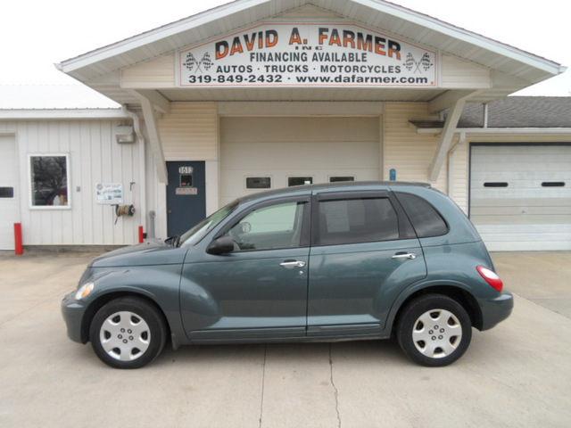 2006 Chrysler PT Cruiser  - David A. Farmer, Inc.