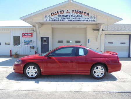 2007 Chevrolet Monte Carlo LT**Loaded/Low Miles** for Sale  - 4253  - David A. Farmer, Inc.