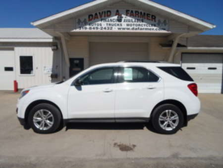 2012 Chevrolet Equinox LS AWD**1 Owner/Sharp** for Sale  - 4170  - David A. Farmer, Inc.
