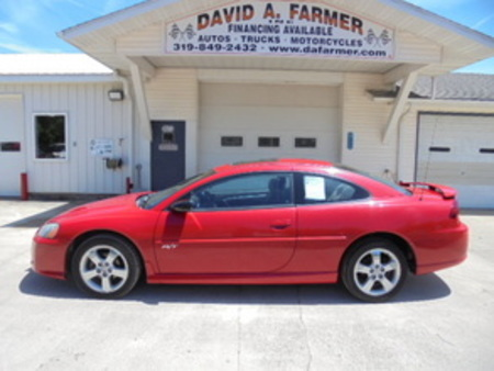 2005 Dodge Stratus R/T 2 Door**Low Miles** for Sale  - 4181  - David A. Farmer, Inc.