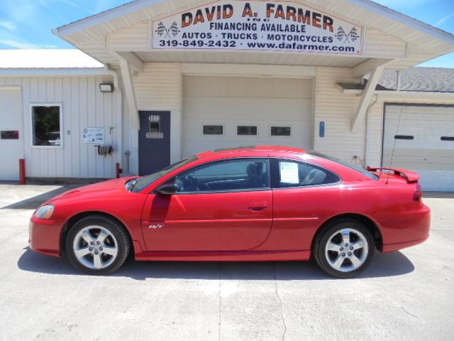 2005 Dodge Stratus  - David A. Farmer, Inc.