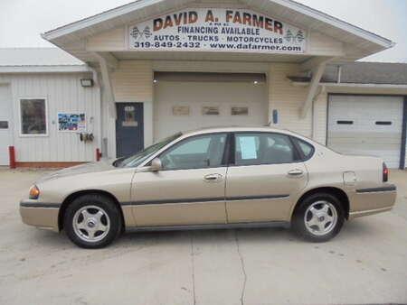 2005 Chevrolet Impala 4 Door**1 Owner/Sunroof** for Sale  - 4236  - David A. Farmer, Inc.