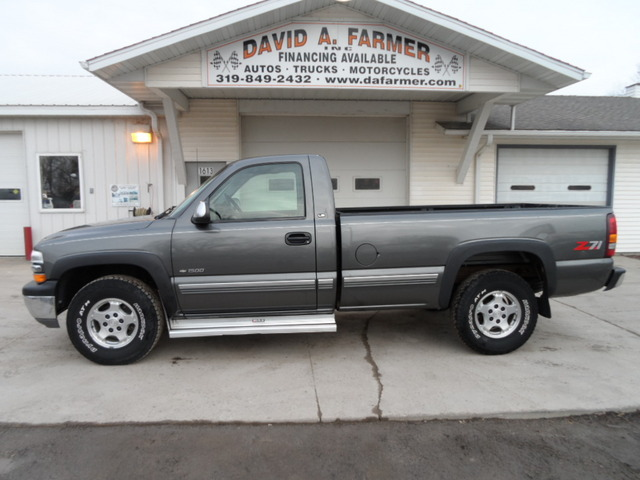 Chevrolet cedar rapids for Community motors gmc waterloo iowa