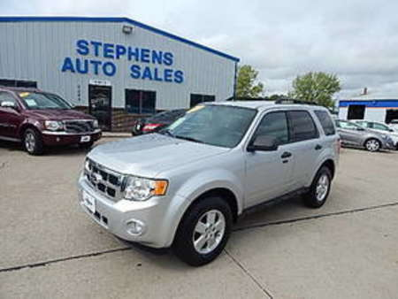2011 Ford Escape XLT for Sale  - 27M  - Stephens Automotive Sales
