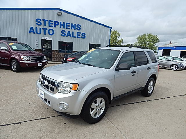 2011 Ford Escape  - Stephens Automotive Sales