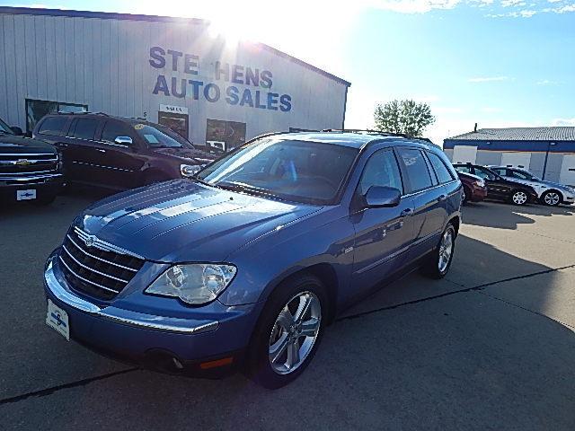 2007 Chrysler Pacifica  - Stephens Automotive Sales
