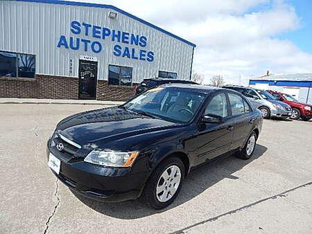 2008 Hyundai Sonata GLS for Sale  - 377785  - Stephens Automotive Sales