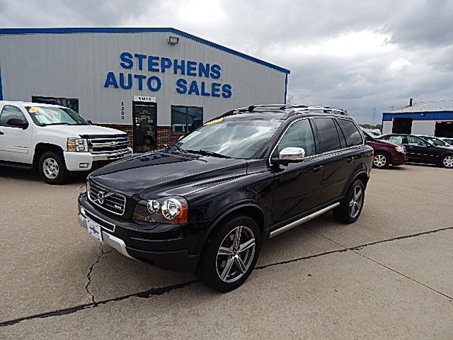 2011 Volvo XC90  - Stephens Automotive Sales