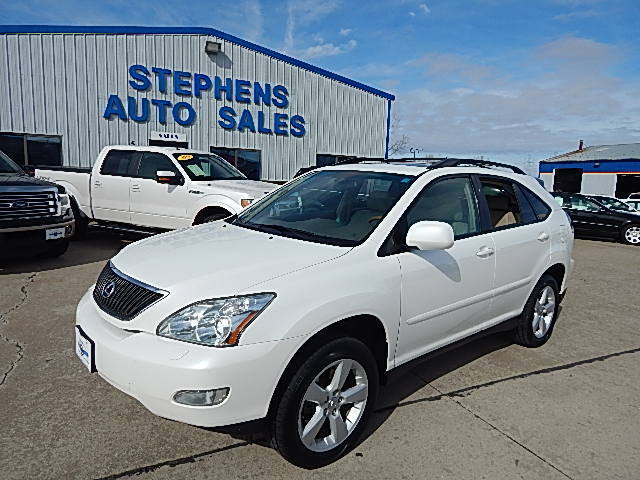 2006 Lexus RX 330  - Stephens Automotive Sales