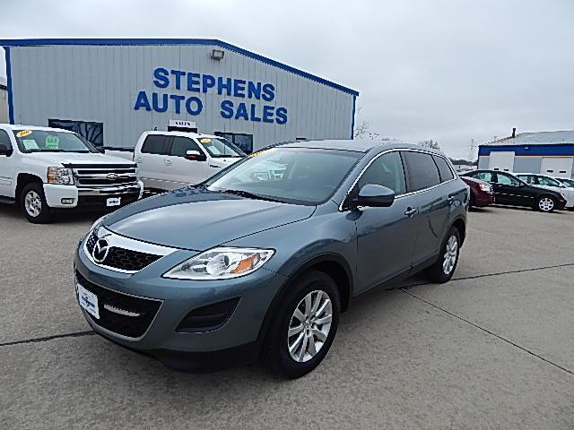 2010 Mazda CX-9  - Stephens Automotive Sales