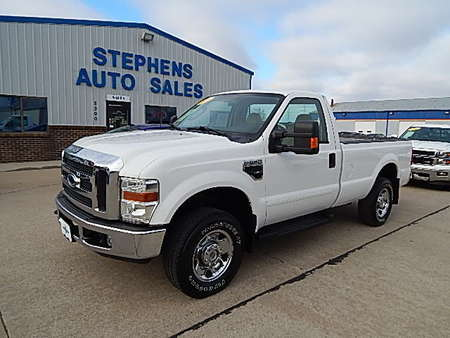 2008 Ford F-250 XLT for Sale  - 57616  - Stephens Automotive Sales