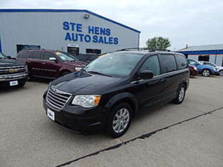 2008 Chrysler Town & Country Touring for Sale  - 43E  - Stephens Automotive Sales