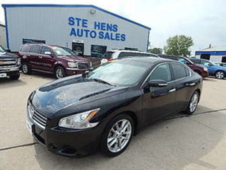 2009 Nissan Maxima 3.5 SV for Sale  - 36I  - Stephens Automotive Sales