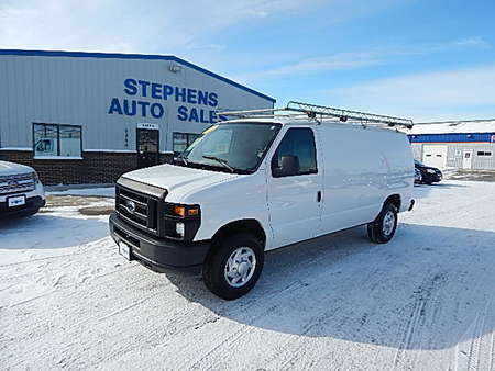 2012 Ford Econoline Super Duty Commercial for Sale  - B34639  - Stephens Automotive Sales