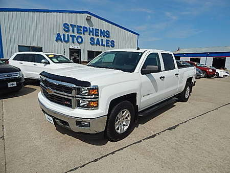 2014 Chevrolet Silverado 1500 LT for Sale  - 373216  - Stephens Automotive Sales