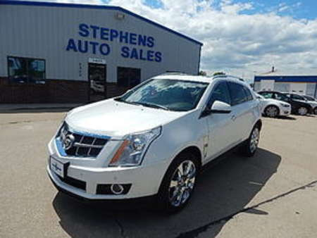 2011 Cadillac SRX Premium Collection for Sale  - 30  - Stephens Automotive Sales