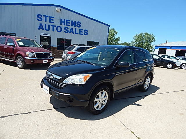 2008 Honda CR-V  - Stephens Automotive Sales