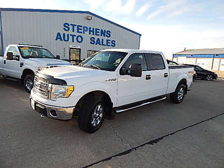 2014 Ford F-150 XLT for Sale  - 40862  - Stephens Automotive Sales