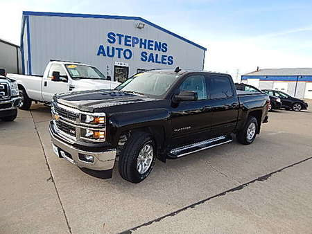2015 Chevrolet Silverado 1500 LT for Sale  - 487407  - Stephens Automotive Sales