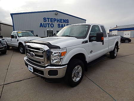 2011 Ford F-350 XLT for Sale  - 99064  - Stephens Automotive Sales