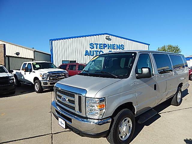 2014 Ford Econoline  - Stephens Automotive Sales