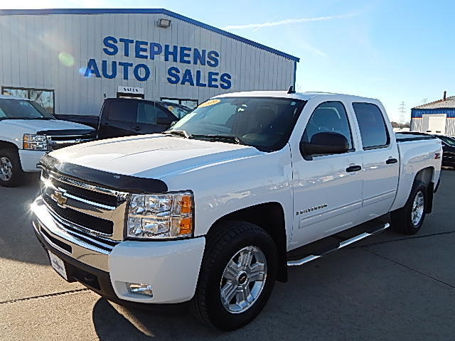 2009 Chevrolet Silverado 1500  - Stephens Automotive Sales