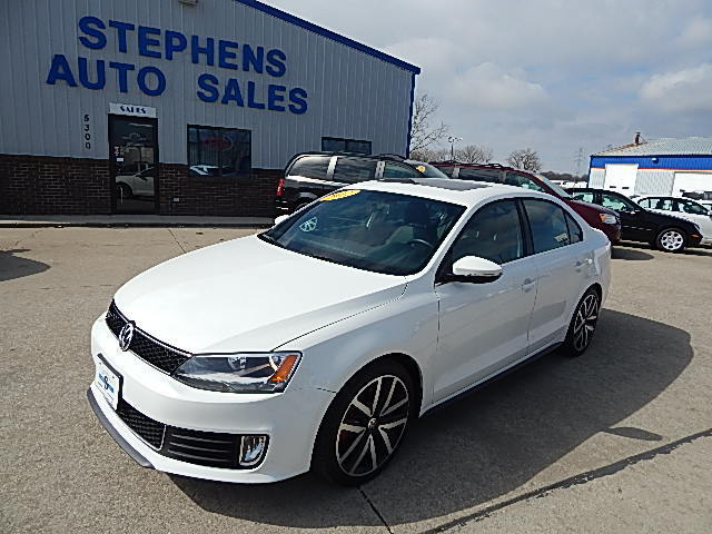 2012 Volkswagen GLI  - Stephens Automotive Sales