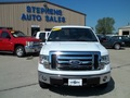 2010 Ford F-150 CREW CAB,XLT,ONE OWNER  - E30282