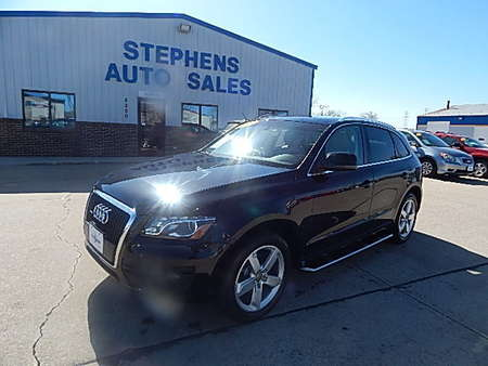2010 Audi Q5 Premium Plus for Sale  - 10P  - Stephens Automotive Sales