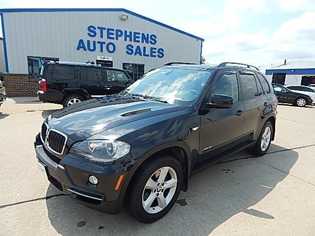 2010 BMW X5  - Stephens Automotive Sales