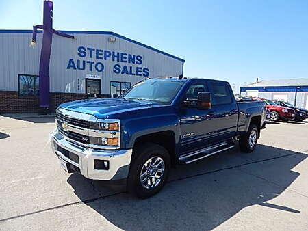 2015 Chevrolet Silverado 2500HD Built After Aug 14 LT for Sale  - 666096  - Stephens Automotive Sales