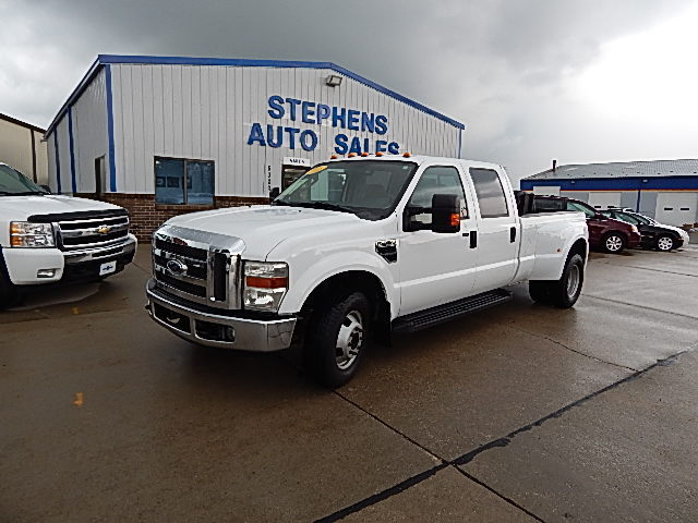 2008 Ford F-350  - Stephens Automotive Sales