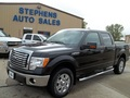 2011 Ford F-150 CREW CAB, XLT, ONE OWNER  - D32246