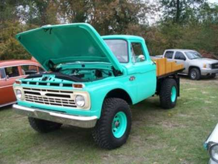 1966 Ford F-250  for Sale  - 1567  - Great American Classics
